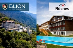 Glion – Les Roches Open World International Hospitality Meeting