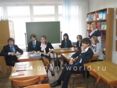 Laureate - High School Moscow visits 2009-2011 (4)