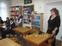 Laureate - High School Moscow visits 2009-2011 (5)