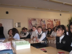 Les Roches-Glion High School visits Krasnodar 2010 (6)
