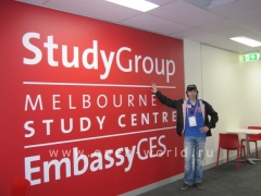 Embassy CES-Study Group, Melbourne (5)