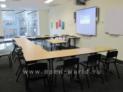 Embassy CES-Study Group, Melbourne (6)