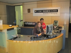 Sydney Business School (9)