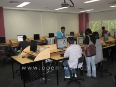 Taylors College and Charles Sturt University, Melbourne (5)