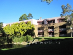 University of Wollongong (11)