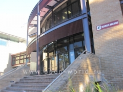 University of Wollongong (21)