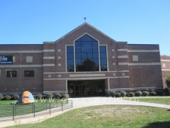 Benedictine College, Kansas (4)