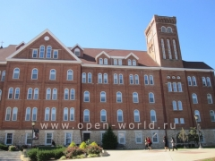 Benedictine College, Kansas (5)