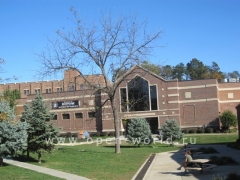 Benedictine College, Kansas (9)