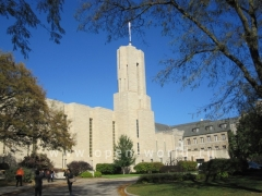 Benedictine College, Kansas (11)