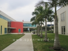 Florida International University, Miami (1)
