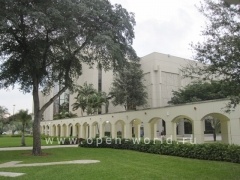 Florida International University, Miami (31)
