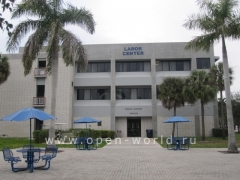 Florida International University, Miami (40)