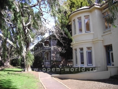 Language International, Auckland (1)