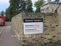 Bellerbys College, Embassy CES, Cambridge (1)