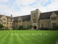 Bellerbys College, Embassy CES, Cambridge (2)