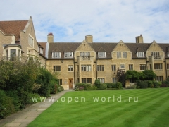 Bellerbys College, Embassy CES, Cambridge (3)
