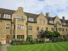 Bellerbys College, Embassy CES, Cambridge (4)