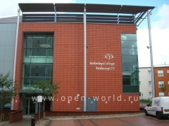 Bellerbys College, Embassy CES, London (3)