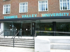 Thames Valley University (TVU)_26