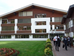 Les Roches International School of Hotel Management